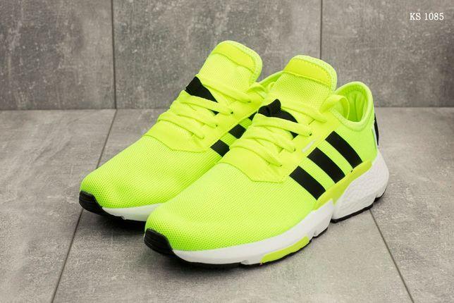 Кроссовки мужские Adidas POD-S3.1! Артикул: KS 1085