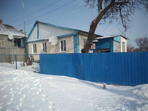 Продам дом в центре города