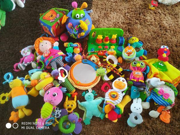 Іграшки,гризунки,тарахкальця.игрушки 25 шт