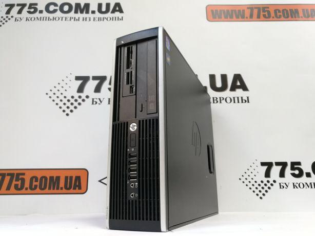 Компьютер HP 8200, Intel Core i5-2500 3.7GHz, 4GB RAM, 250GB HDD