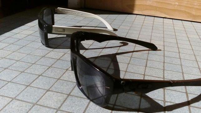 Óculos Okley original como novo
