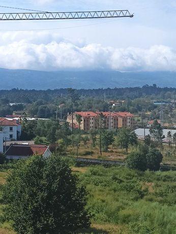 Apartamento vista Caramulo e Estrela, centro Tondela
