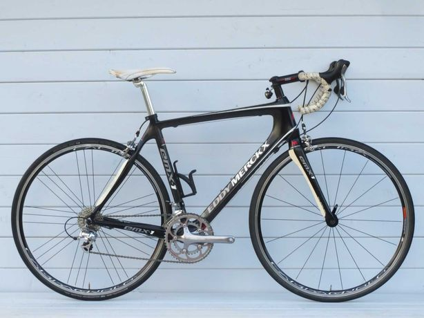 Продам Eddy Merckx EMX-1 Сarbon - 2010