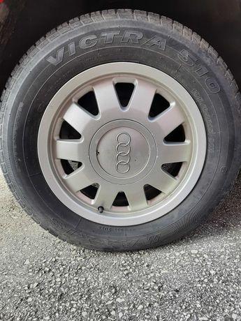 Alufelgi 15'' Audi 5x112