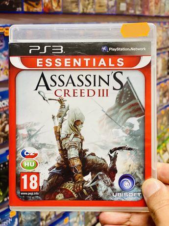 Assassins Creed 3 PL PS3 *Sklep Bytom