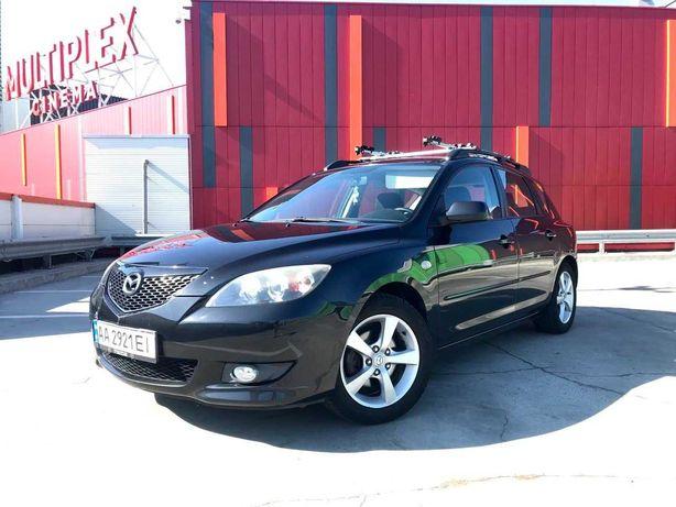 Mazda 3 Switzerland