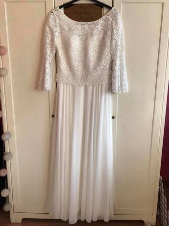 magic bridge suknia ślubna XL