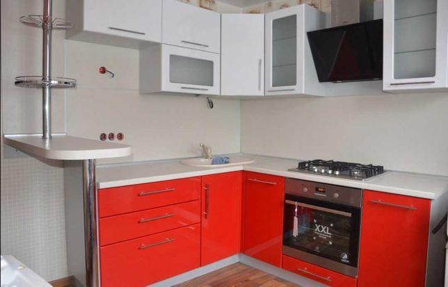 Кухни под заказ от 4500грн за м/п