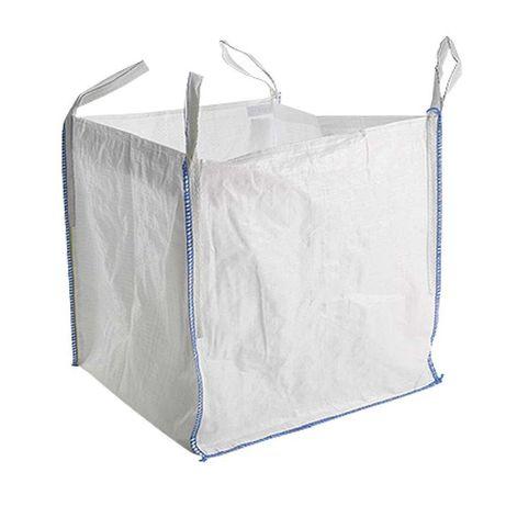 Worki Big bag 90x90x180 Nowe 1000 kg.