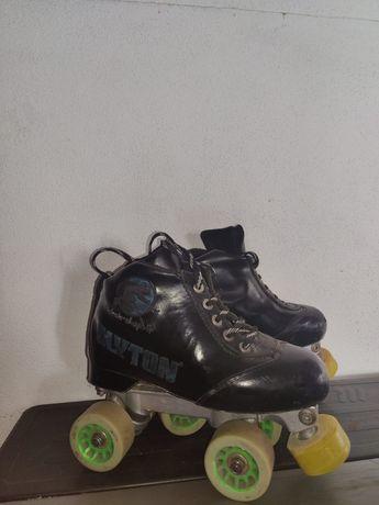 Patins- hóquei em patins