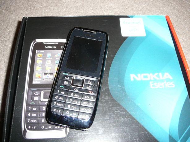 Telefon komórka Nokia E51 stan jak nowa