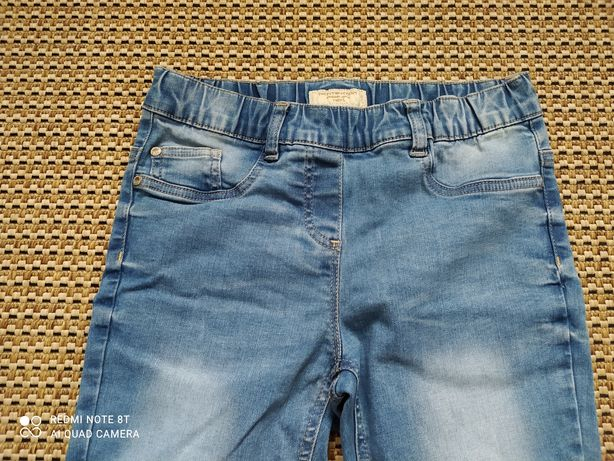 Leginsy spodnie next na 152 cm 12 lat