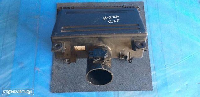 MAZDA RX8    Caixa de Filtro de Ar   BCN3H1