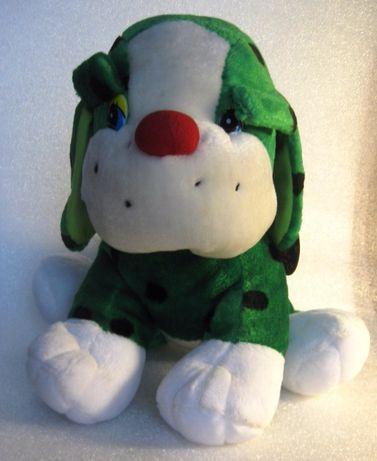 мягкая игрушка собака 30 см