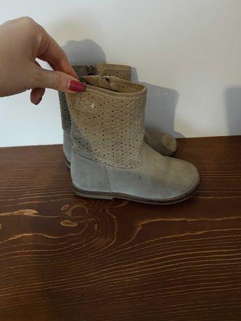 Buty botki dziewczęce Myroyal 26