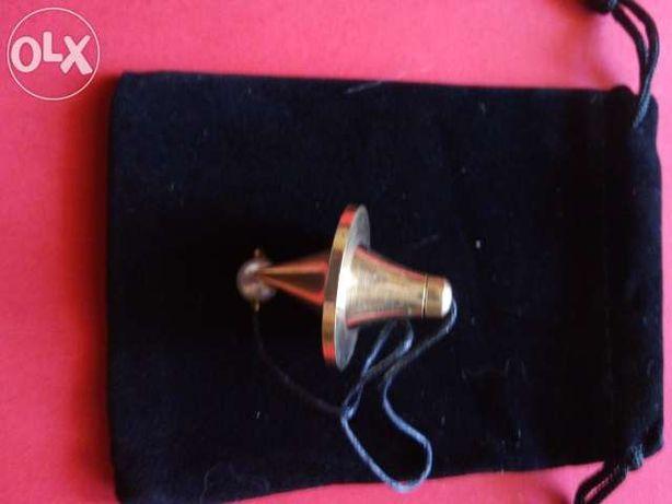 Pendulos radiestesicos - 6 modelos pendulo