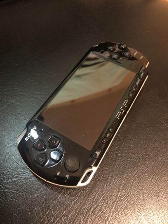 Sony Psp 3000,3004.3008, прошитая + карта 8GB