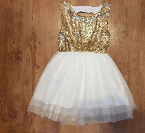 Ubranka dla modeleczki H&M