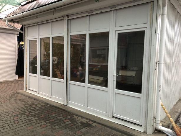 Металопластивковые окна,рамы.