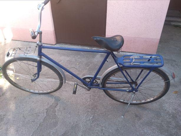 Велосипед Україна чоловічий в ідеальному стані