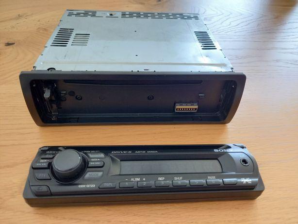 Radio samochodowe Sony Xplod