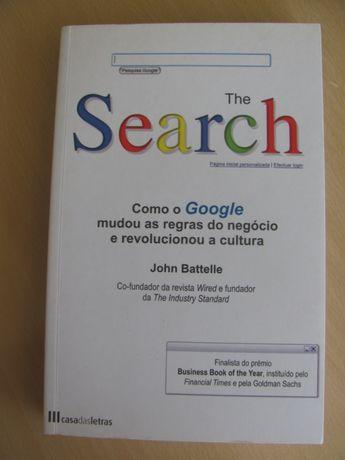 The Search de John Battelle