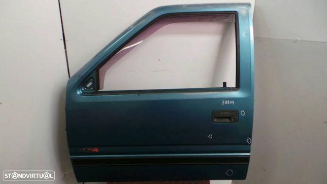 Porta Frente Esquerda Opel Frontera A (U92)