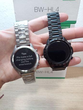 O Smartwatch Blitzwolf do momento
