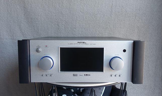 ROTEL RSP-1098 procesor przedwzmacniacz stereo kino domowe hi-end