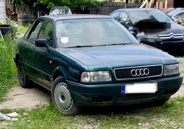Audi 80 na czesci AUDI 80