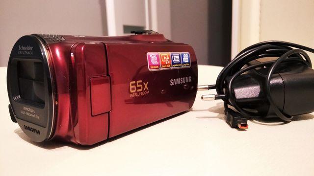 Kamera Samsung bardzo malo używana