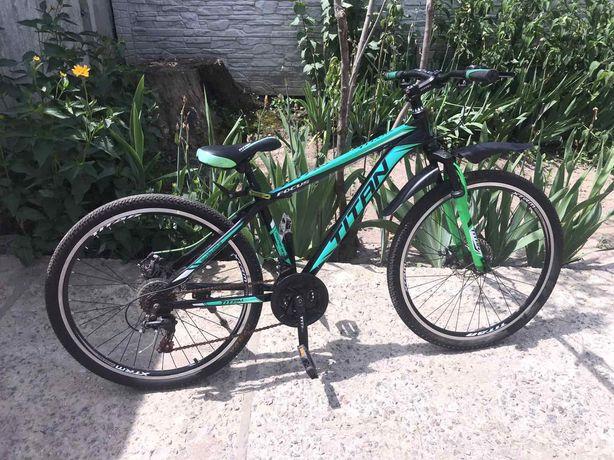 Велосипед Титан Cross Focus