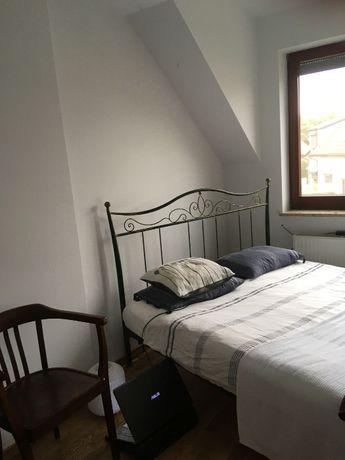 łóżko kute Gracja firmy Kammet