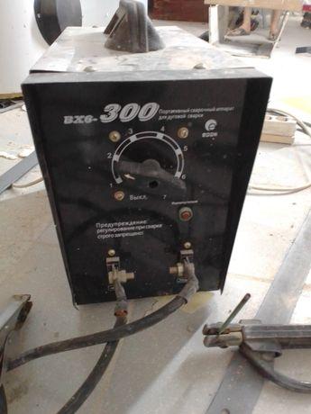 Сварочный аппарат  bx6-300