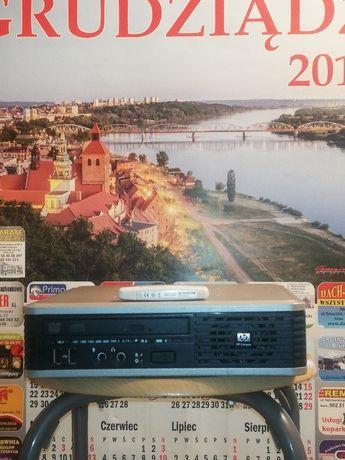 HP Compaq dc7800 Ultra slim Desktop /E4600-2MB-2,40GHz/1,5 GB DDR2/32