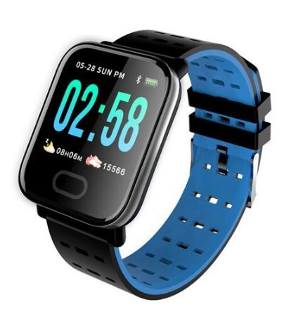 Relógio Smartwatch Fitness waterproof