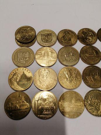 Kolekcja 26monet  - 2zł Rzeczpospolita Polska