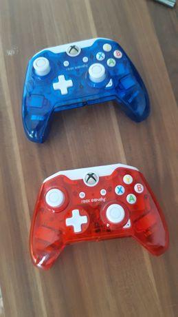 Sprzedam, zamienię pad / pady Xbox ONE  przewodowe