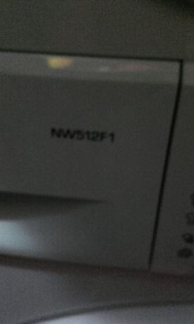 Máquina lavar roupa / Reservada