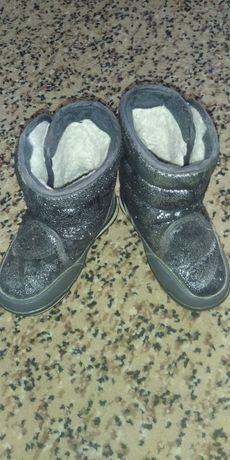 Сапожки, чобітки