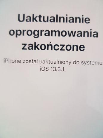 Iphone 10 X sprzedam na czesci