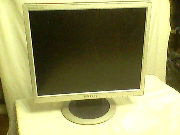 Монитор Samsung на запчасти