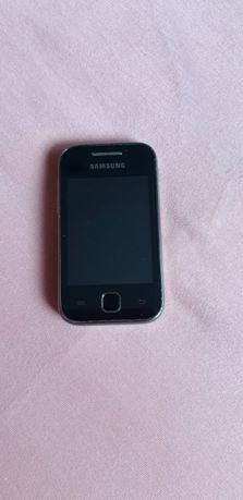Samsung Galaxy Y GT-S5360 - Nie włącza się.