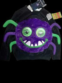 Bluza na halloween pajak