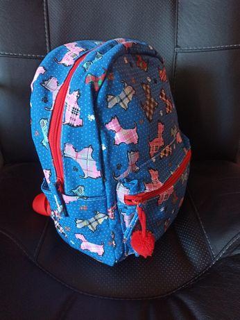 Новый Рюкзак молодежный Yes ST-32 Tory 28х22х12 см женский 8 л