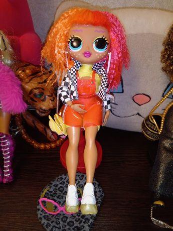 Оригинал ! Кукла Lol OMG большая 1 серия. Diva, Sveg, Royal bee, Neon.