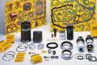Peças motor Liebherr D904/D906/D914/D916/D924/D926