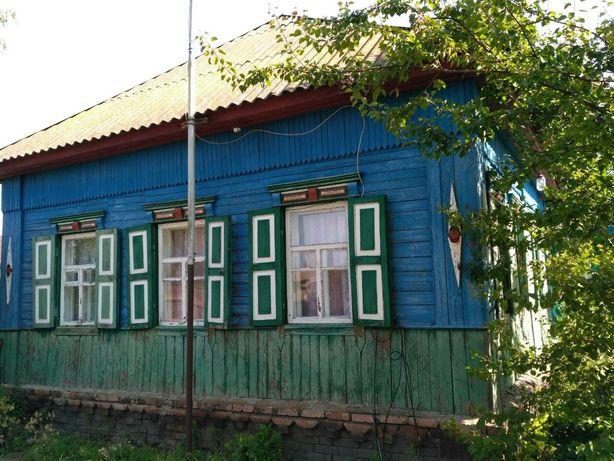 Продам дом село Бочечки