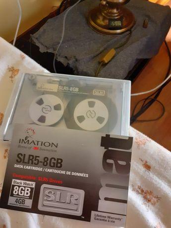 Tape Imation SLR5 8GB