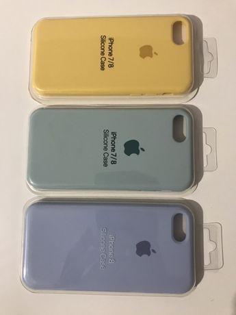 Etui iphone 7 iphone 8 nowe case apple